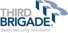 Brigade , Inc. Logo