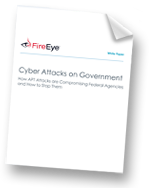 Cyber Attacks on Government: How to Stop APT Attacks from Compromising Federal Agencies